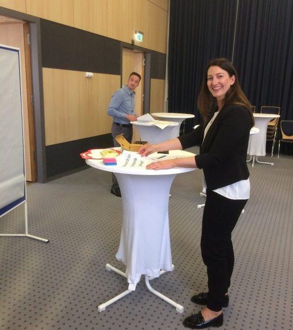 Stadtwerke Augsburg setzen auf Innovation