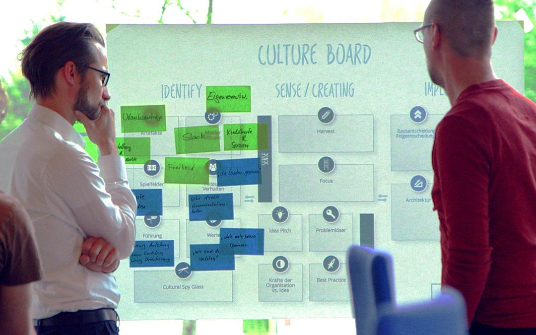 Innovationskultur entwickeln an der FOM Essen