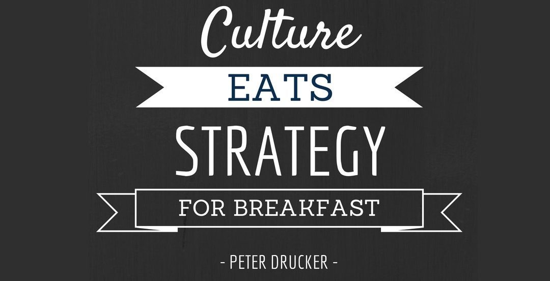 culture eats strategy for breakfats, lunch & dinner