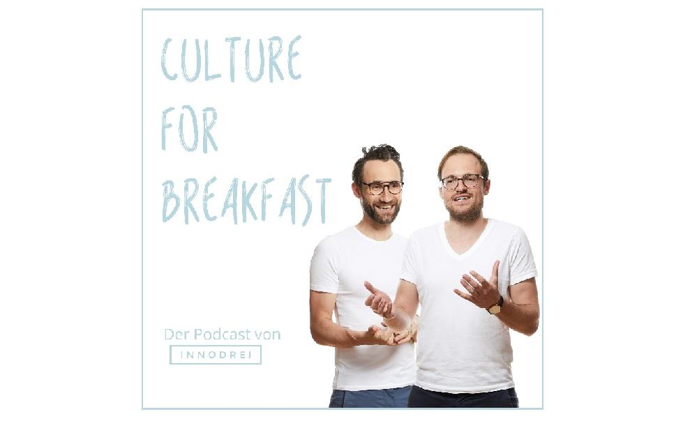 Podcast Folge 12: Die Urlaubsfolge: Rückblick auf unsere Gäste und Culture Hack Galerie